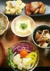 朝ごはん!高野豆腐の玉子とじ