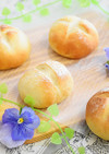 大豆のもっちりプチパン