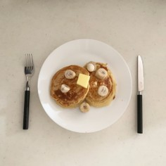 簡単 ヘルシー お豆腐パンケーキ!