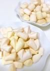 マシュマロで☆ハートのメレンゲクッキー
