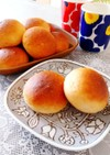 しっとりふんわり生はちみつパン