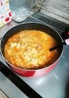 オリジナルのデトックススープ