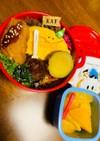 女子高校生のお弁当53