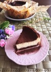 バスク風チーズケーキ♡ティラミスバスチー