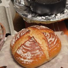 自家製酵母 パン・ド・カンパーニュ