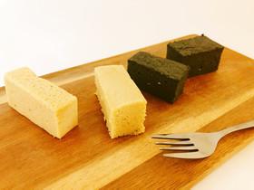 ごまチーズケーキ