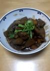 名古屋のどて煮