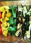 ペルシャ風野菜のマリネ♪