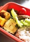 お弁当に✨簡単隙間を埋めるブロッコリー