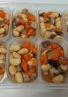 «離乳食完了期»煮豆