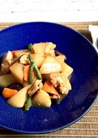 義母の☆鶏肉がちゃんと美味しい煮物☆