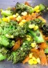 ブロッコリーのダイエットサラダ