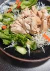 鶏むね肉☆簡単♪サラダチキン(˃ᴗ˂⁎)