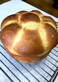 【HB】簡単 ブリオッシュちぎりパン