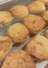 簡単トースタークッキー