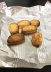 簡単!トースターで作るクッキー!!