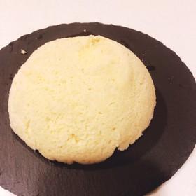 糖質制限 簡単 レンジでおから蒸しパン