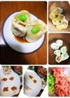✖️♦️華やか☺️☺️バラ餃子♦️✖️
