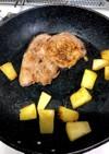 豚肉スタミナ焼き 時短料理