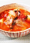 スベリヒユのスープ