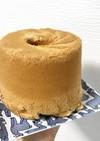 米粉ときな粉のシフォン 14cmトール型