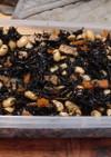 大豆が多めで栄養満点!ひじき煮