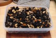 大豆が多めで栄養満点!ひじき煮の写真