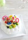 マジパン人形スーパーマリオ&スポンジボブ