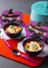 ハロウィンに簡単◎魔女のスープ