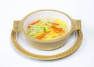 ジュリエンヌ(せん切り野菜)スープ