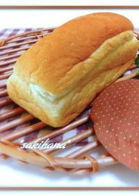 *HB使用*モリンガ入り米粉の食パン