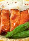 きじ焼き(鶏の照り焼き)
