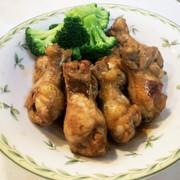 メチャ 簡単 鶏肉のサッパリ煮の写真