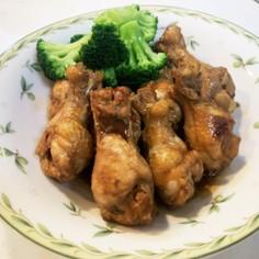 メチャ 簡単 鶏肉のサッパリ煮