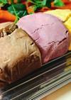 発酵不要!米粉の甘酒食パン