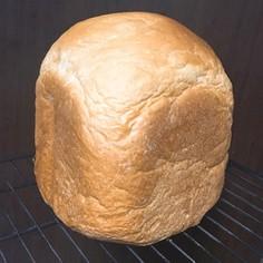 ホームベーカリー★ハチミツ入り食パン