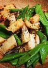 蒸し鶏(サラダチキン)リメイク❢❢炒め物