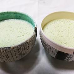 ダイエット☆ ゴーヤ豆乳スムージー