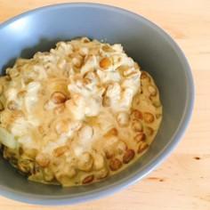 レンズ豆のココナッツミルク煮