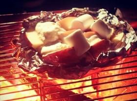林檎とバターとマグマシュマロ