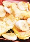簡単糖質制限☆高野豆腐でフレンチトースト