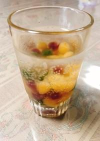 菊芋イヌリンタピオカ(3種の野菜味)