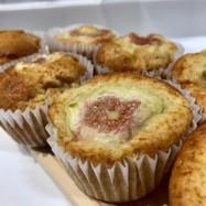 HM★簡単いちじくのカップケーキ