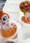 アイス ゼリー 1歳児 簡単