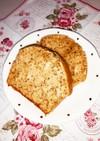 超簡単!失敗なしの紅茶パウンドケーキ