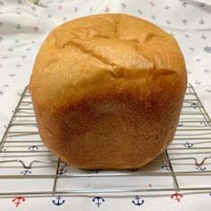 ふすまパンミックスで、フワフワ食パン