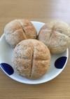 ドイツの簡単なライ麦パン♥