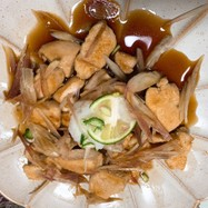鶏胸肉のさっぱりポン酢