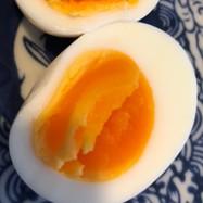 絶妙なゆで卵