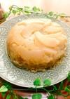 炊飯器HMで簡単♡梨と紅茶のケーキ♡♡♡